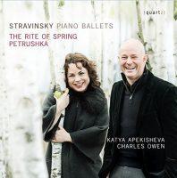 stravinsky-ballets